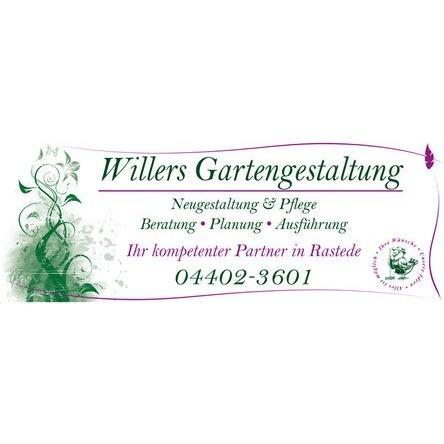 Bild zu GaLaBau Willers Gartengestaltung in Rastede