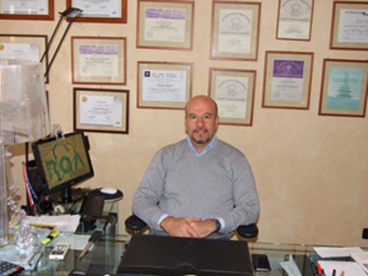 Centro R.O.A. del Dott. Giuseppe Galvagna