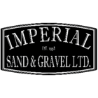 Imperial Sand & Gravel Ltd