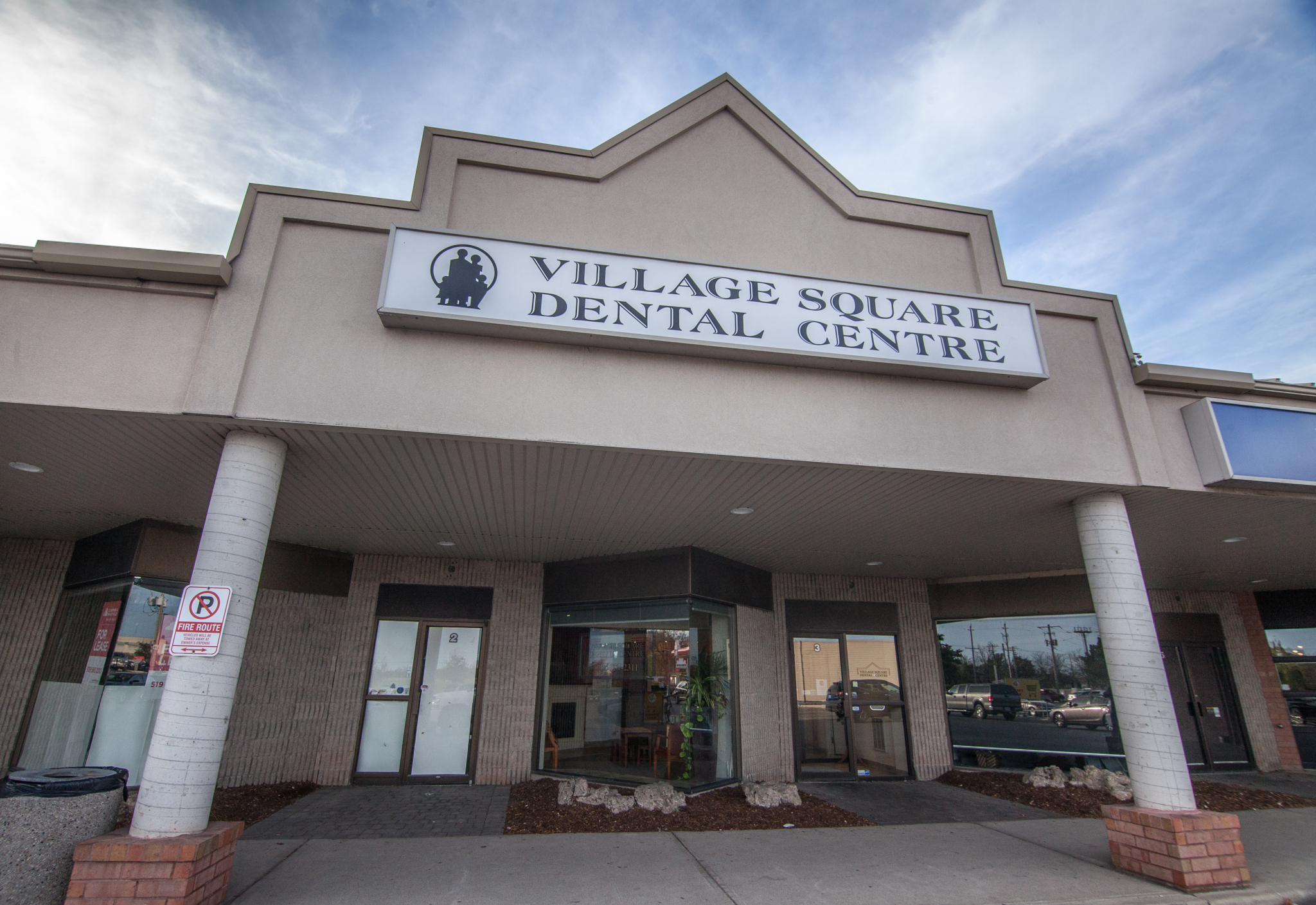 Images Village Square Dental Centre