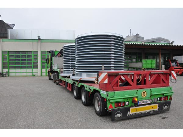 Wieshofer GmbH