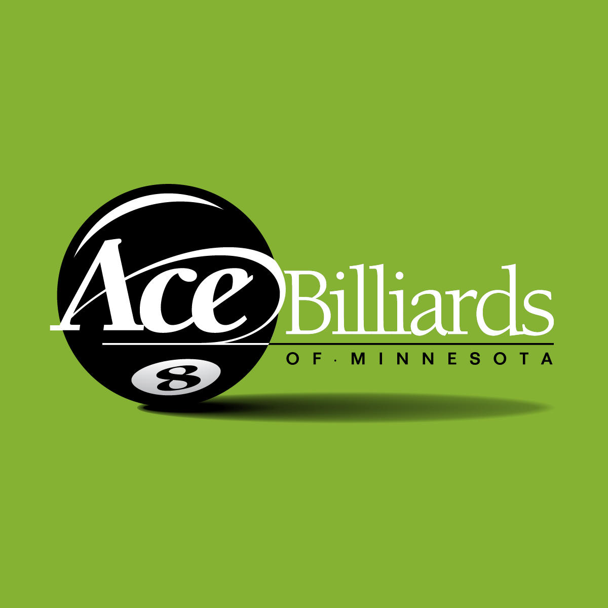 Ace Billiards of Minnesota, Inc.