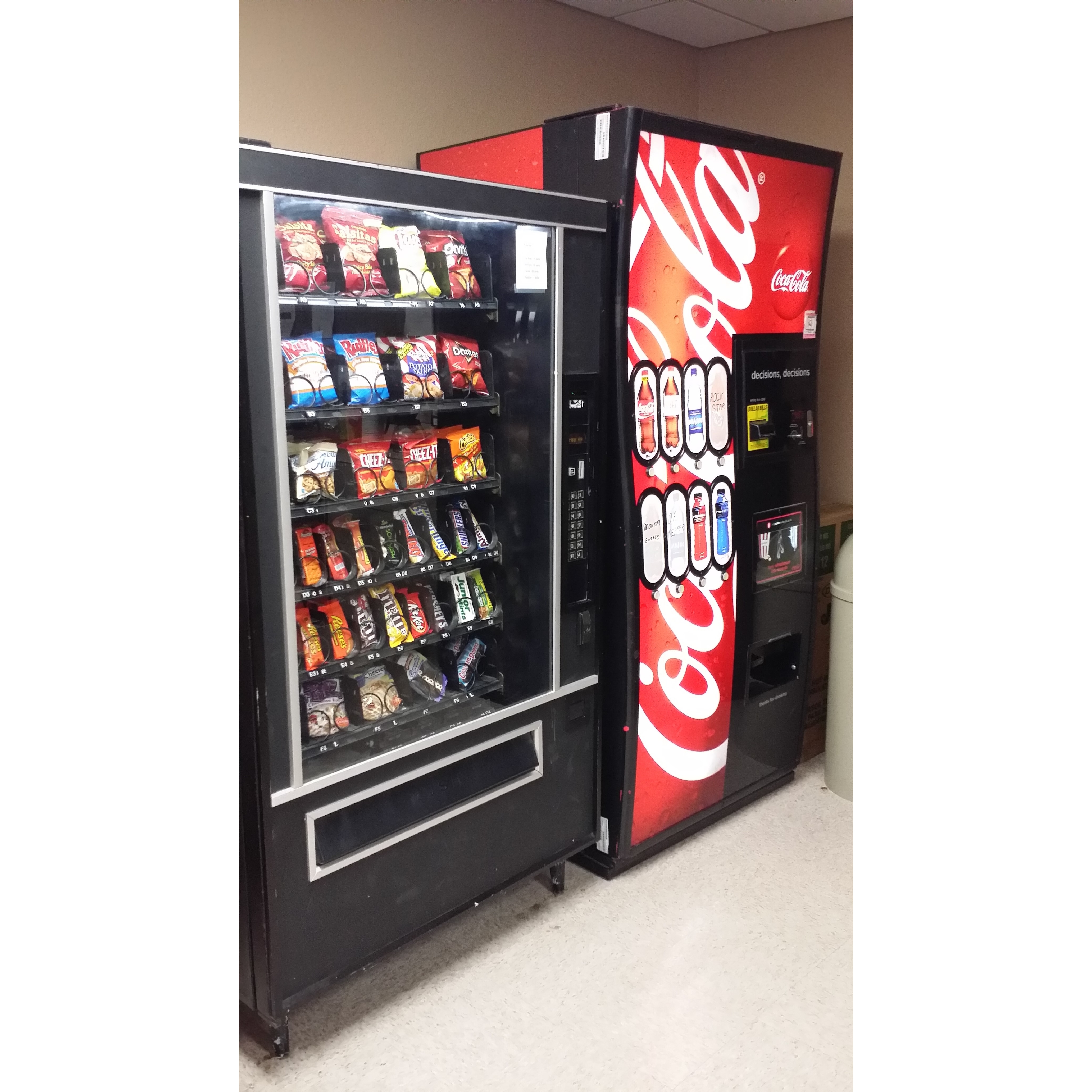 9to5vending