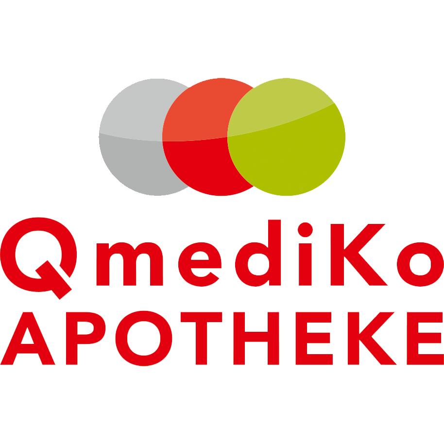 Qmediko-Apotheke im Ärztehaus OHG