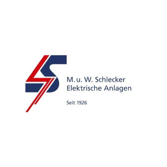 Bild zu M. u. W. Schlecker Elektrische Anlagen GmbH in Ulm an der Donau