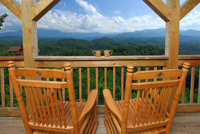 Timber tops cabin rentals pigeon forge pigeon forge for Timber tops cabins gatlinburg