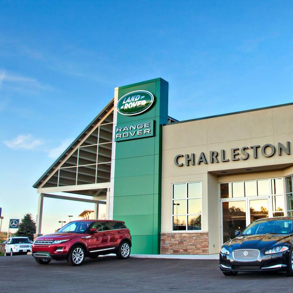 Land Rover Charleston, Charleston West Virginia (WV