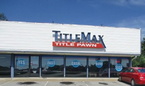titlemax title pawns in griffin ga 30223. Black Bedroom Furniture Sets. Home Design Ideas