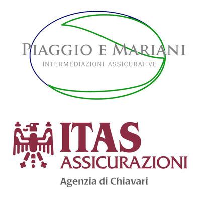 Agenzia Piaggio e Mariani agenti ITAS Chiavari