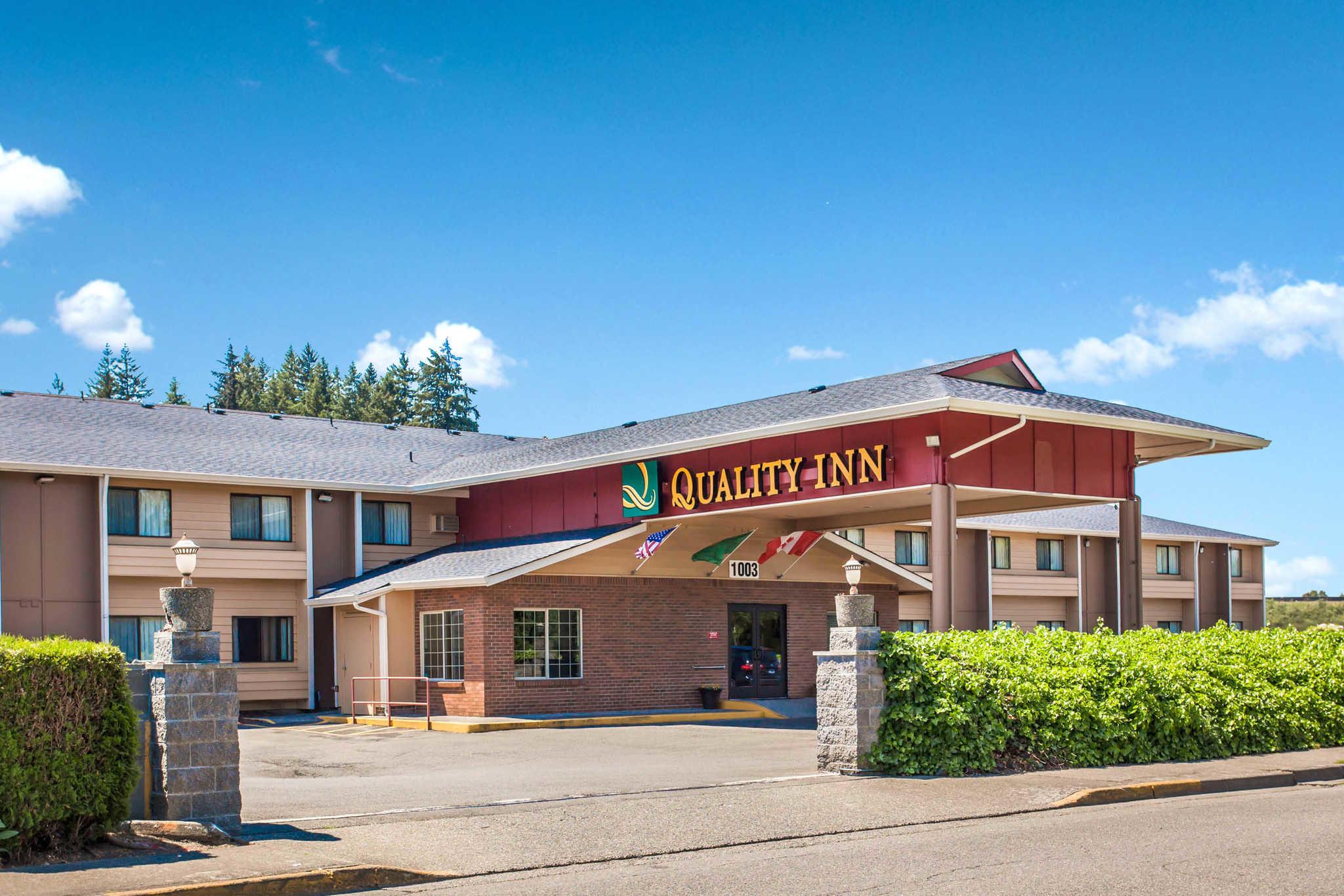 Best Casino In Washington  Little Creek Casino Hotel and