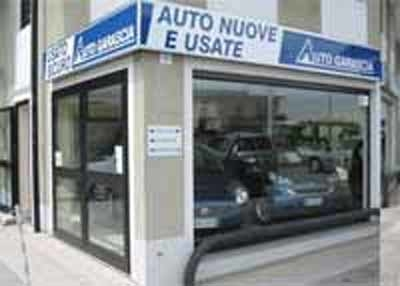 Autogarascia