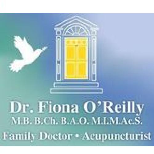 Dr. Fiona O'Reilly