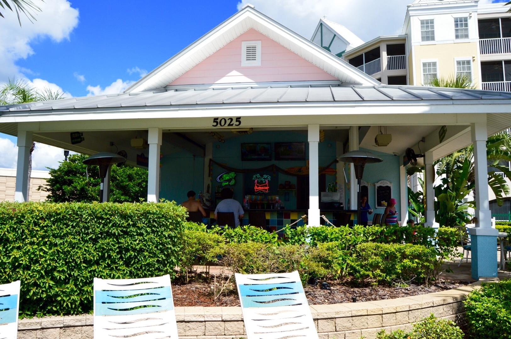 Calypso Cay Vacation Villas Kissimmee Fl Reviews
