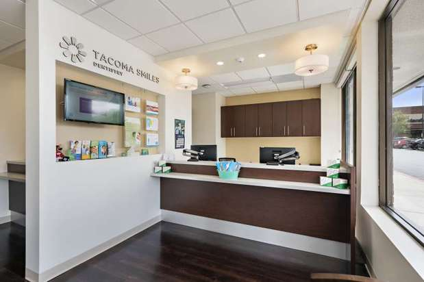 Images Tacoma Smiles Dentistry