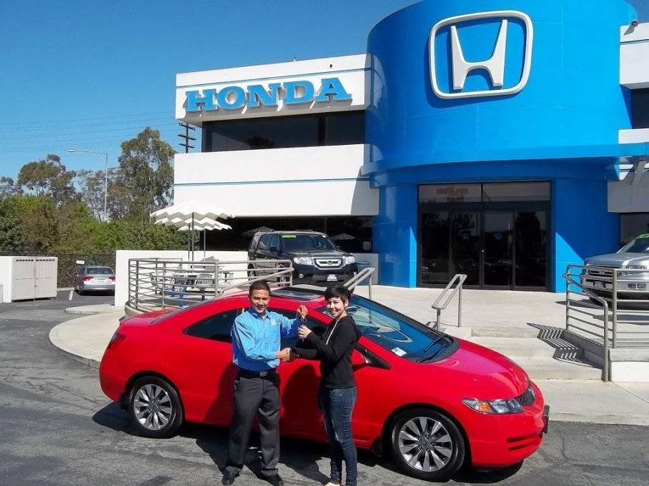 Honda Dealers Minneapolis