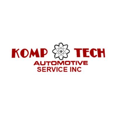 Komptech Automotive Service Inc - West Allis, WI - General Auto Repair & Service