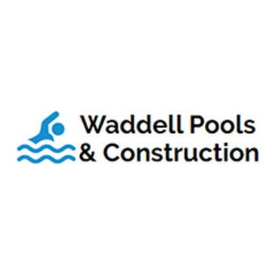 Waddell's Pools & Spas Logo