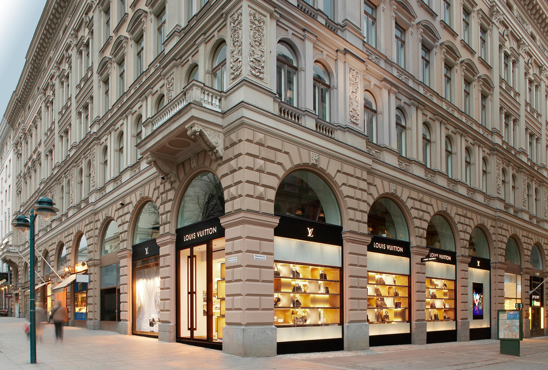 Louis Vuitton Helsinki