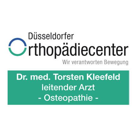 Bild zu Düsseldorfer Orthopädiecenter Dr. med. Torsten Kleefeld in Düsseldorf