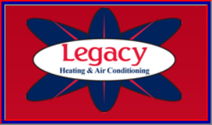 Legacy Heating & Air Conditioning image 1