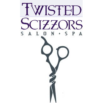 Twisted Scizzors Salon