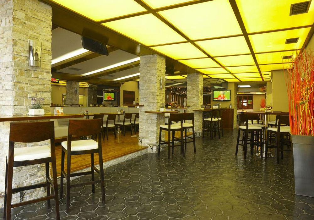 Restaurace U Perónu