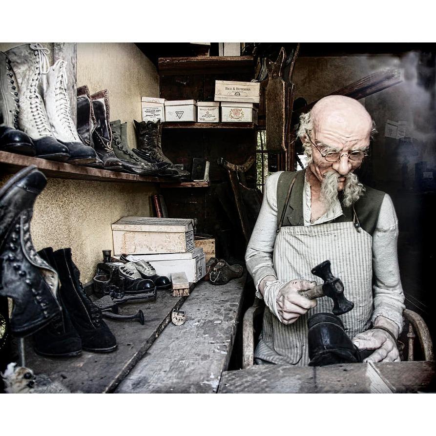 Shoe Repair New City Ny