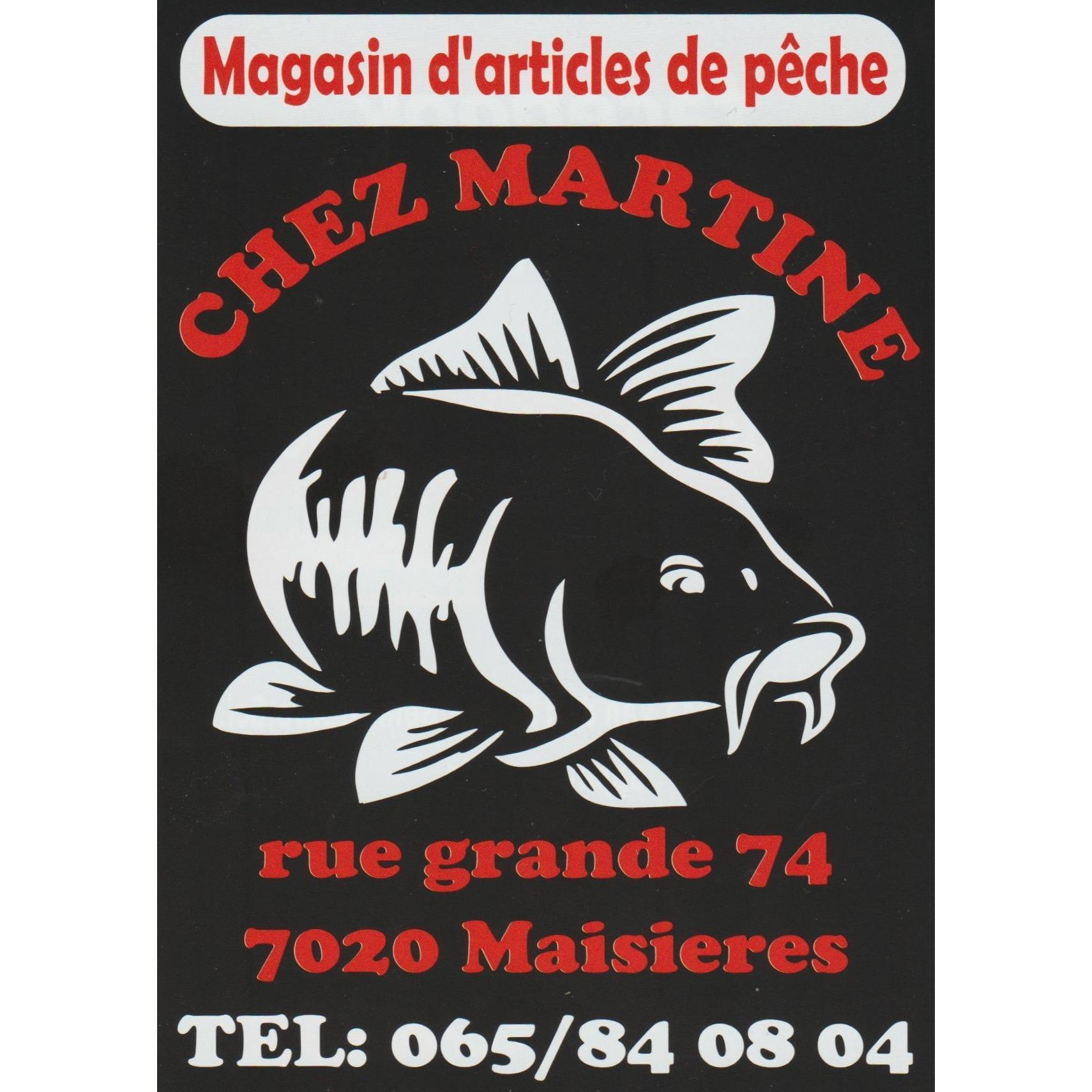 Chez Martine