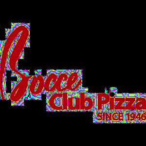 Bocce Pizza - Amherst, NY - Restaurants