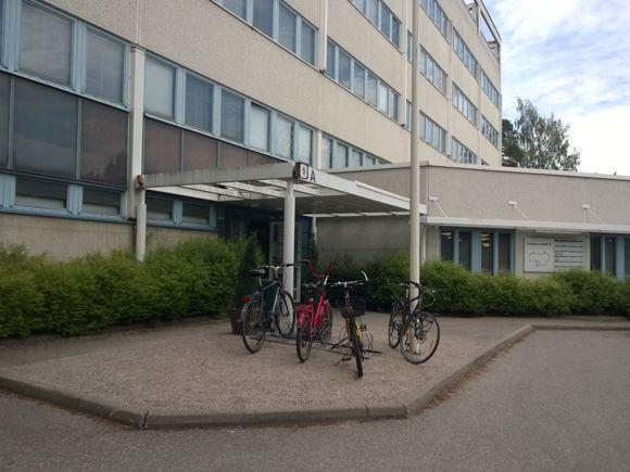 Securitas Oy Espoo