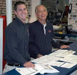 Spencer's Safe & Lock Service INC image 7