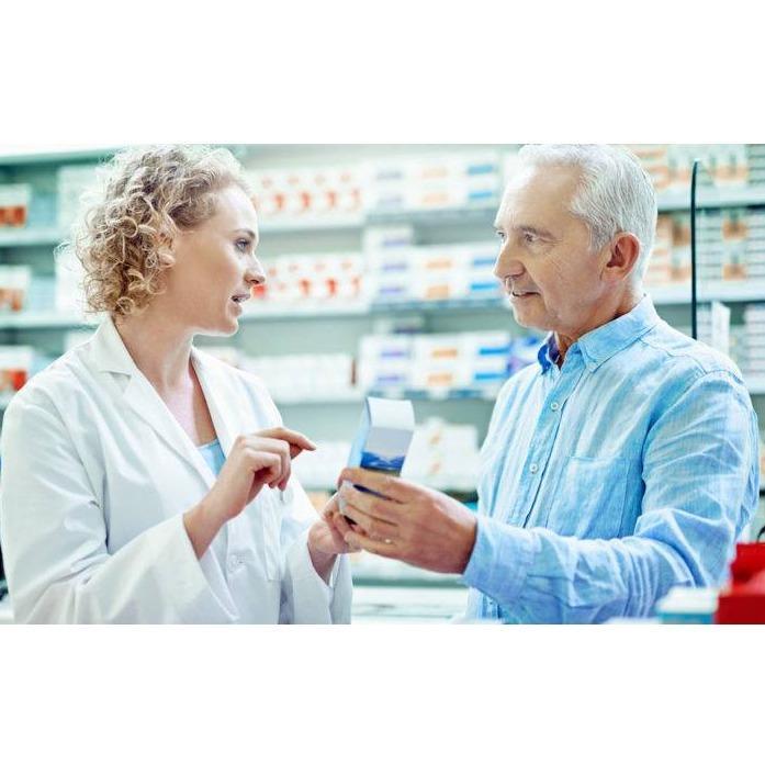 Solution Pharmacy Online - virginia beach, VA - Pharmacist