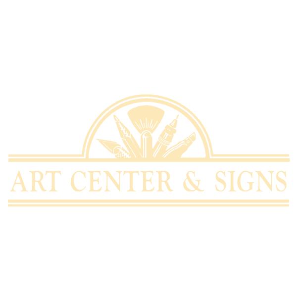 Art Center & Signs