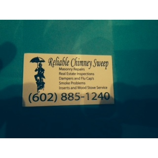 Reliable Chimney Sweep