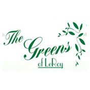 The Greens of LeRoy - LeRoy, NY - Home Health Care Services