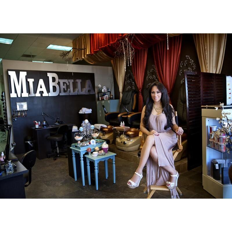 Bella Mi Salon and Nail Spa