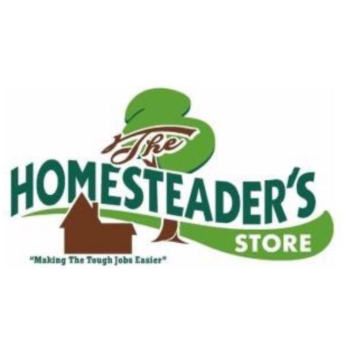 The Homesteader's Store