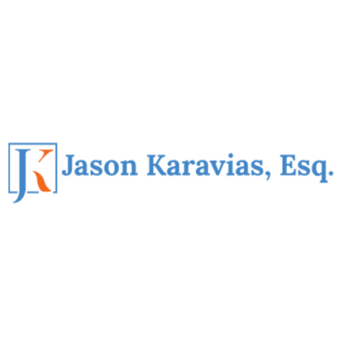 Jason Karavias, Esq.
