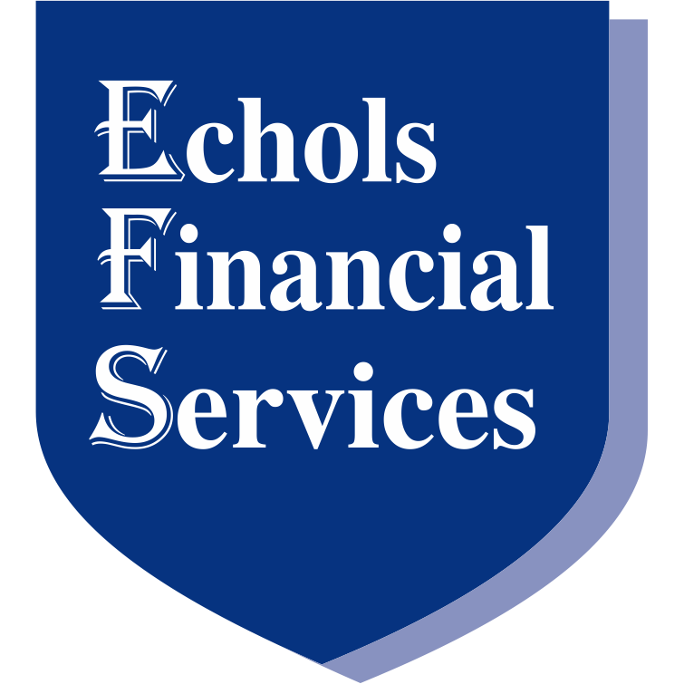Travis Echols, Echols Financial Services