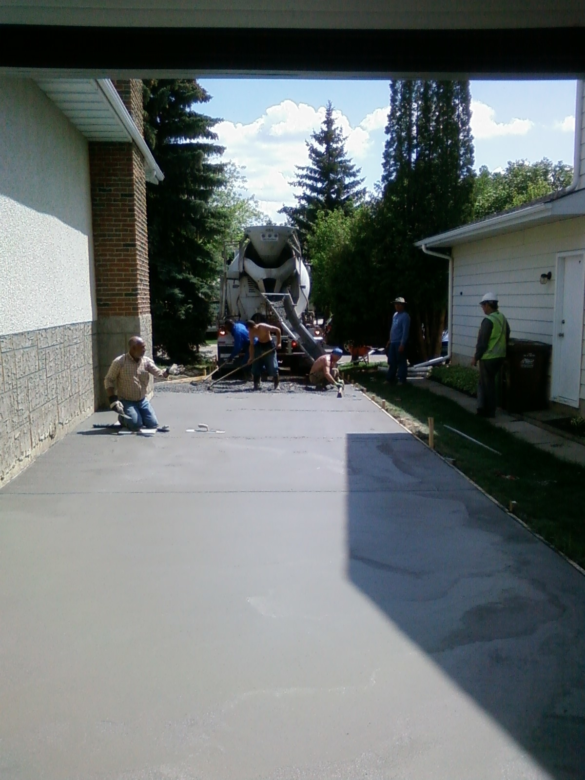 MCI Contracting
