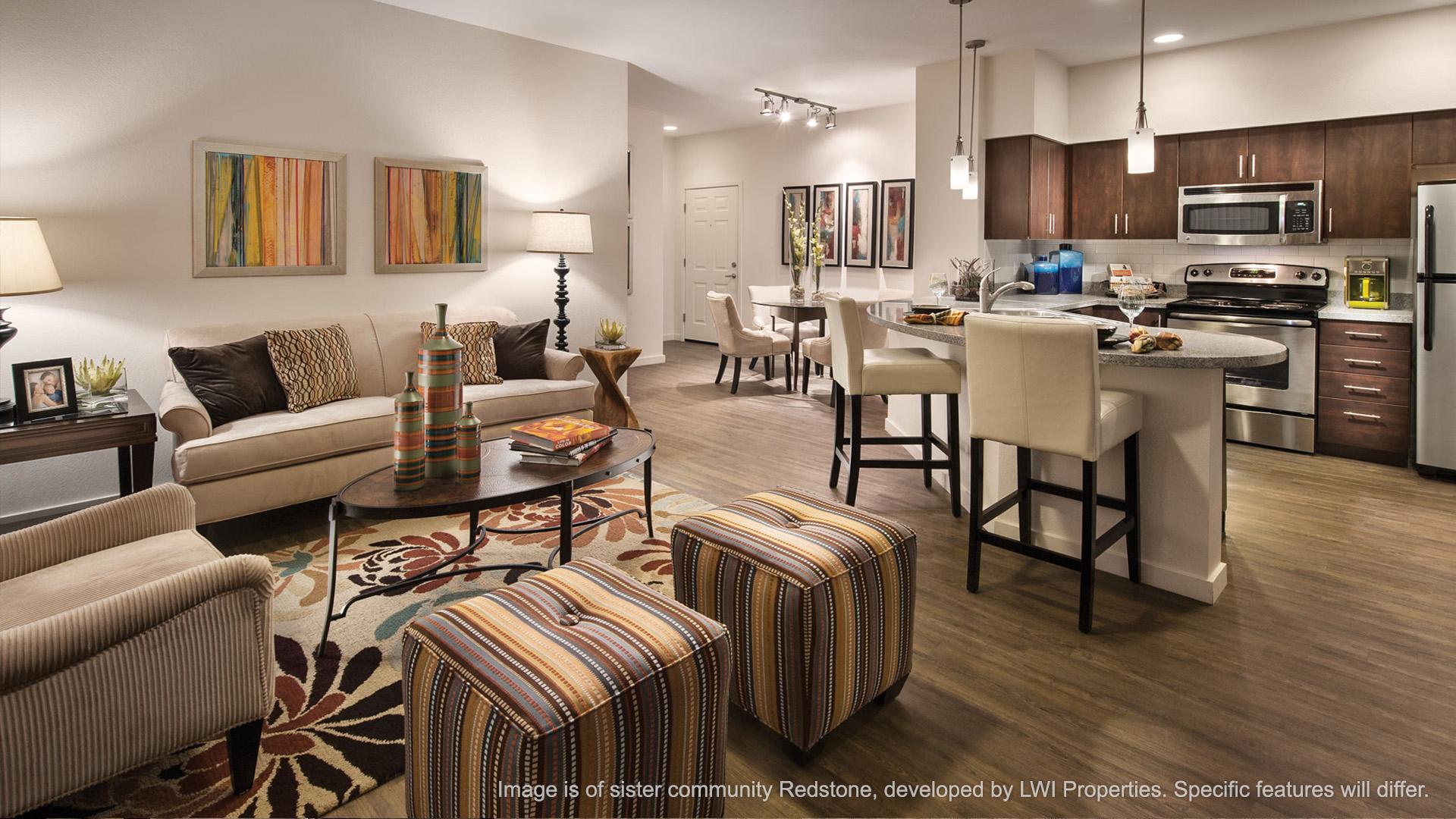 Vistara Apartments Gilbert Az