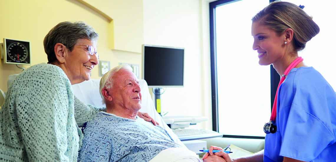 Alters- und Pflegezentrum Kreuzstift