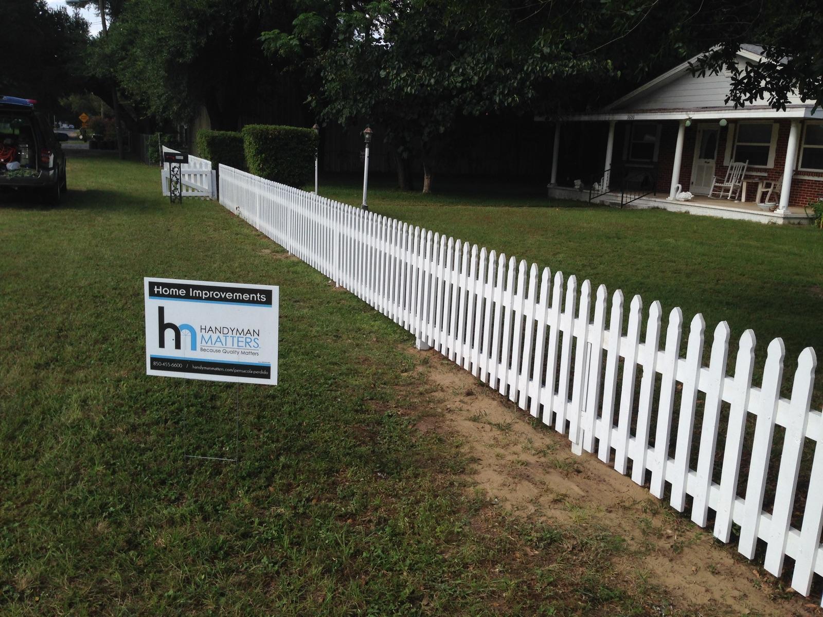 Handyman Matters Pensacola Florida Fl Localdatabase Com
