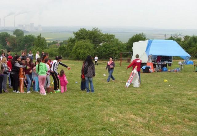 Obec Bečov