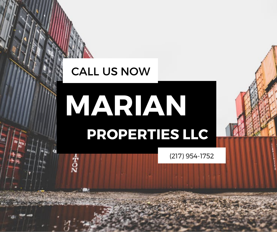 Marian Properties LLC
