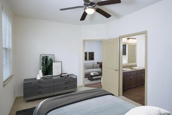 Camden Montague Apartments