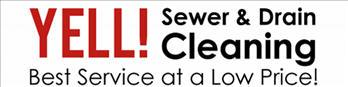 Yell! Sewer & Drain Cleaning