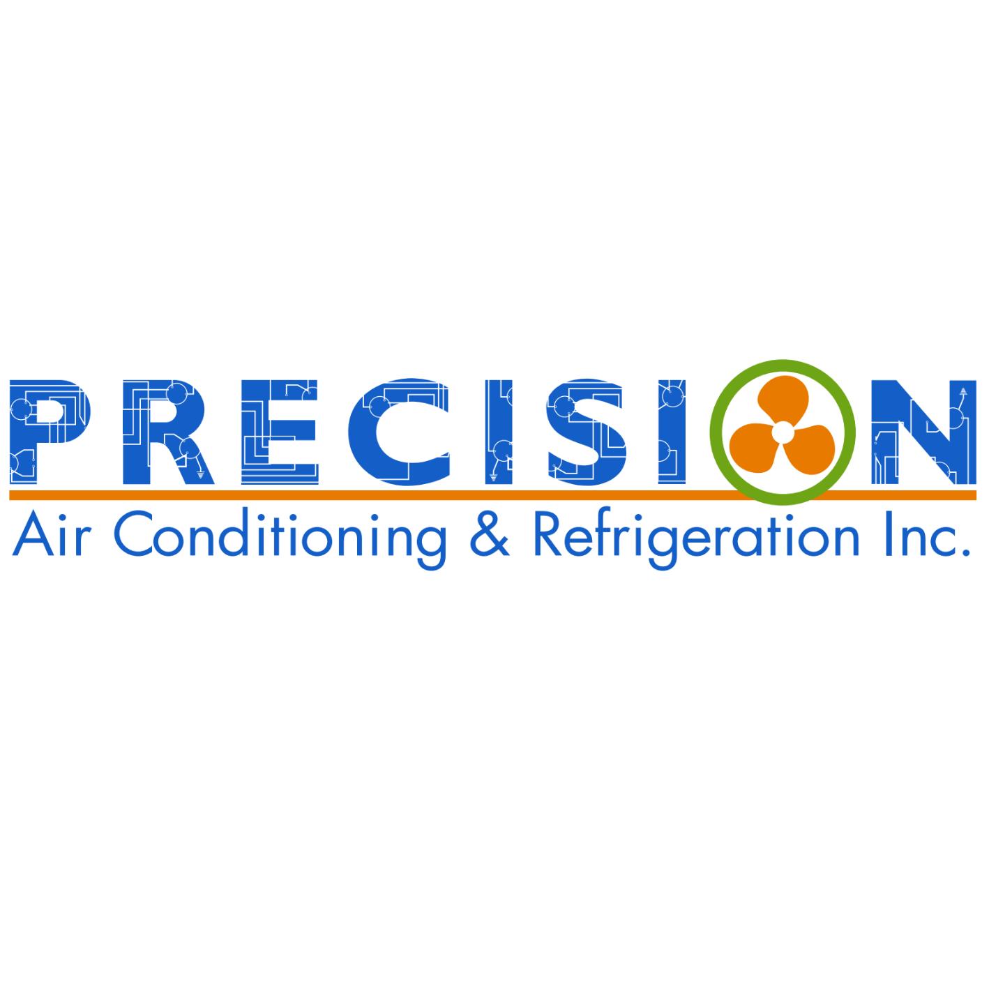 Precision Air Conditioning & Refrigeration Inc