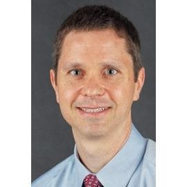 Daniel B Stewart MD