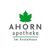 Bild zu Ahorn Apotheke im Ärztehaus in Fürstenfeldbruck